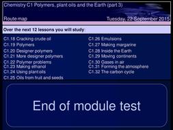 HIGHER EDUCATION CHEMSITRY C1 PART 3