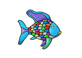 the rainbow fish story pdf