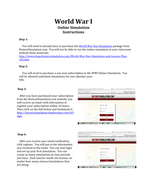 WWI-Online-Sim-Instructions.docx