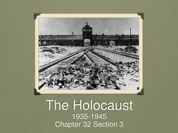32-3-The-Holocaust.pptx