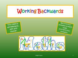 Daily-Mental-Maths-Workout-K.ppt