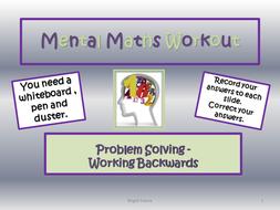 Daily-Mental-Maths-Workout-J.ppt