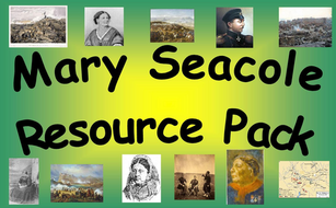 where did mary seacole live