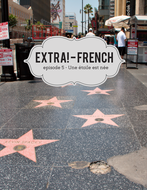 Extra! French Bundle - worksheets to accompany episodes 5-8