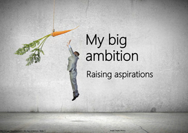 Image result for raising aspirations