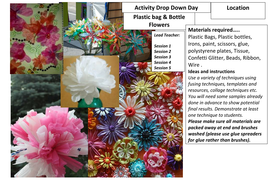 Recycling-Activity-flowers.doc