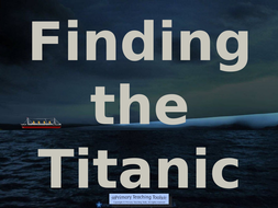 Finding-the-Titanic.pptx