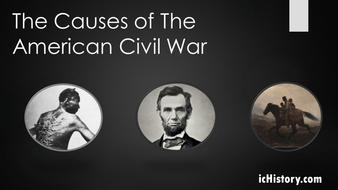 the major causes of the american civil war