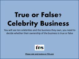 True-or-False-Celebrity-Business.pptx