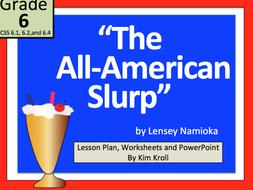 All American Slurp