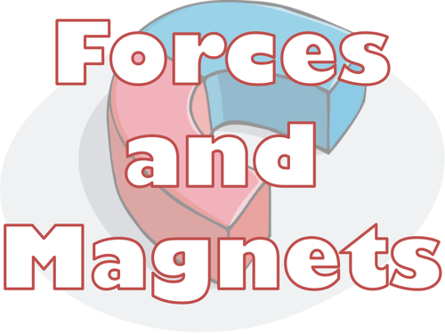 Year 3 science Forces and Magnets - powerpoints, worksheets ...