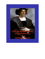 Christopher Columbus: A Reader's Theater Script