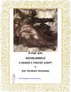 Michelangelo: A Reader's Theater Script