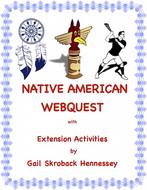 Native  American Webquest
