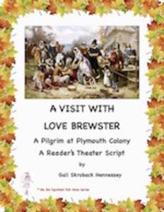 TESgiving Stuffing: Pilgrims: A Reader's Theater Script