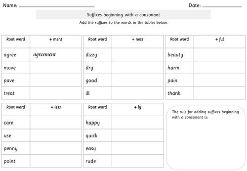 year 3 spelling list pdf