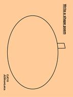 HHouse-shape-poem.ppt