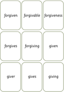 CARDS---GIVE-word-family.pdf