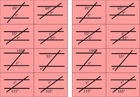 Childrens Worksheet Alternate Angles Worksheet  Defendusinbattleblog Preschool Coloring Worksheets Pdf with Bullying Activities For Kids Worksheets Word Differentiated Angles Worksheets By Acsaunders Teaching Triangle Interior  Angles Worksheetpdf  Money Worksheets For Grade 2 Excel