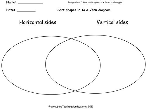 Horizontal and Vertical Lines Lesson plan PowerPoint and – Horizontal and Vertical Lines Worksheet
