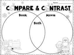 venn diagram compare and contrast pdf