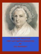 Martha Washington: A Reader's Theater Script
