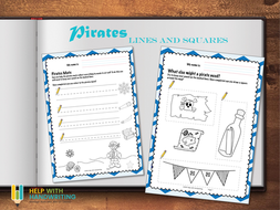 Pirate-themed---Pencil-tracking---lines-and-squares-TES-cover.jpeg