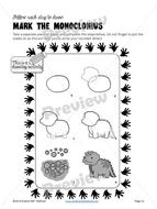 Early Years Cursive Handwriting for 5 - 7 years: Dinosaurs, Foundation & KS1