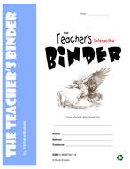 teacher s binder interactive often used classroom forms