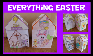 Easter Crafts Easter Sunday Everything Easter By Artsy Crafter