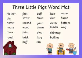 Three-Little-Pigs-Word-Mat.pdf