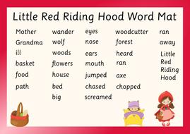 Little-Red-Riding-Hood-Word--Mat.pdf