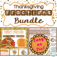 thanksgiving fractions bundle thanksgiving fraction game  pie  thanksgiving fractions bundle thanksgiving fraction game  pie worksheets