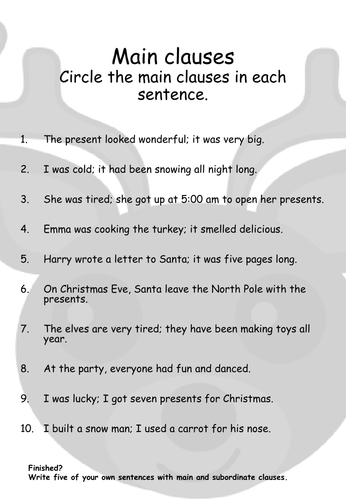 filetype pdf year 5 christmas activities