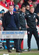 Btec Sport Level 2 Unit 6 - Coaching Passport