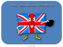 The-National-Anthem.pptx
