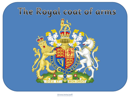 The-Royal-coat-of-arms.pptx