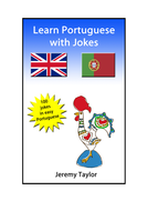 Learn Portuguese With Jokes - sample