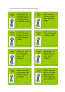 Teacher-cards-Chaucer.doc