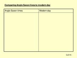 Anglo-Saxon-compare.ppt