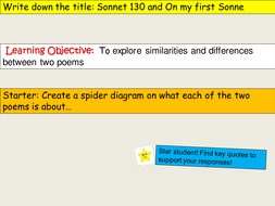 Ks3 poetry from different cultures aimed at new spec by soniakumar ks3 poetry from different cultures aimed at new spec by soniakumar teaching resources tes ccuart Image collections