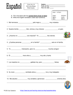 Spanish 2 day class schedule sentences ser tener and ordinal spanish 2 day class schedule sentences ser tener and ordinal numbers ibookread Download