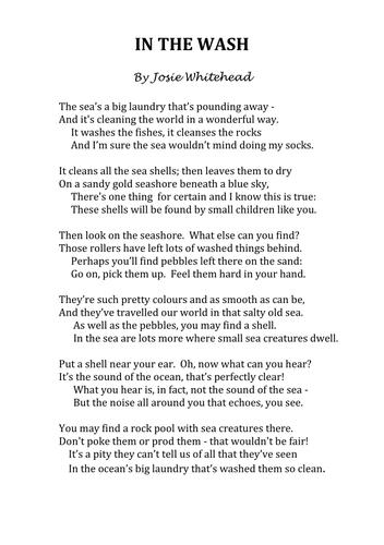 Figurative Poems 5