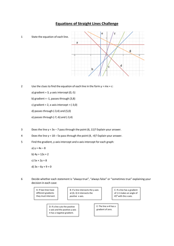 Drawing Straight Lines With A Ruler Worksheets : Number names worksheets drawing straight line graphs