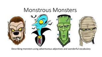 Monstrous-Monsters.pptx