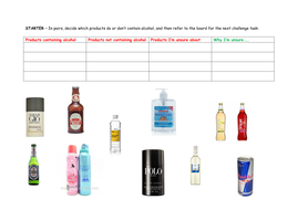 just-alcohol-starter PSHE resources.docx