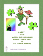 Leprechauns:Interview with McSean the Leprechaun: A Reader's Theater Script