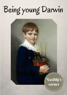 Being Young Darwin