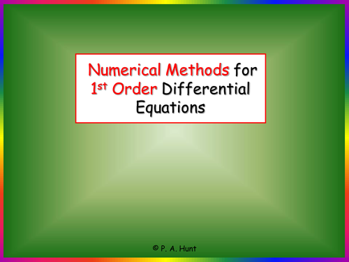 how to solve cauchy euler differential equations