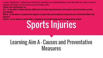 Sports-Injuries.pptx